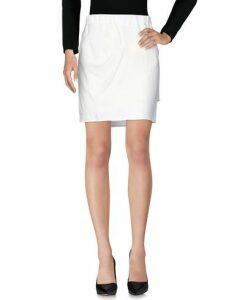 BRUNELLO CUCINELLI SKIRTS Knee length skirts Women on YOOX.COM