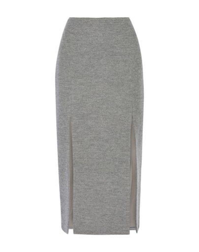 WES GORDON SKIRTS 3/4 length skirts Women on YOOX.COM