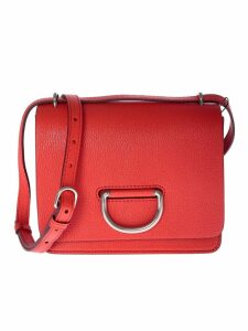 Burberry The Small D-ring Shoulder Bag