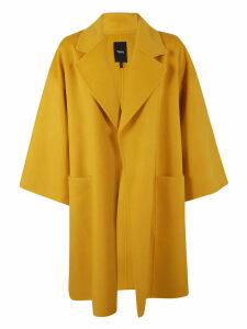 Theory Oversized Coat