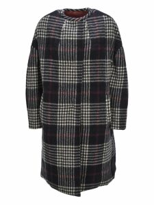 Isabel Marant Isabel Marant Reversible Harrison Long Quilted Coat