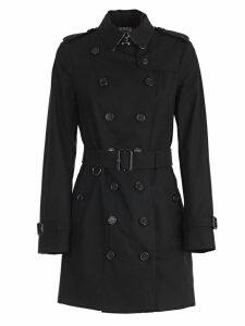 Burberry The Sandringham Trench