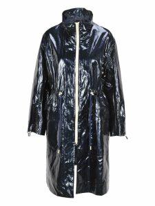 Isabel Marant Isabel Marant Ensel Drawstring Waisted Raincoat