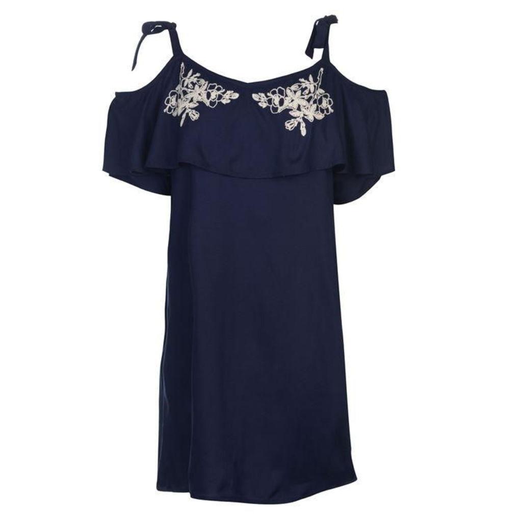 SoulCal Bardot Dress Ladies
