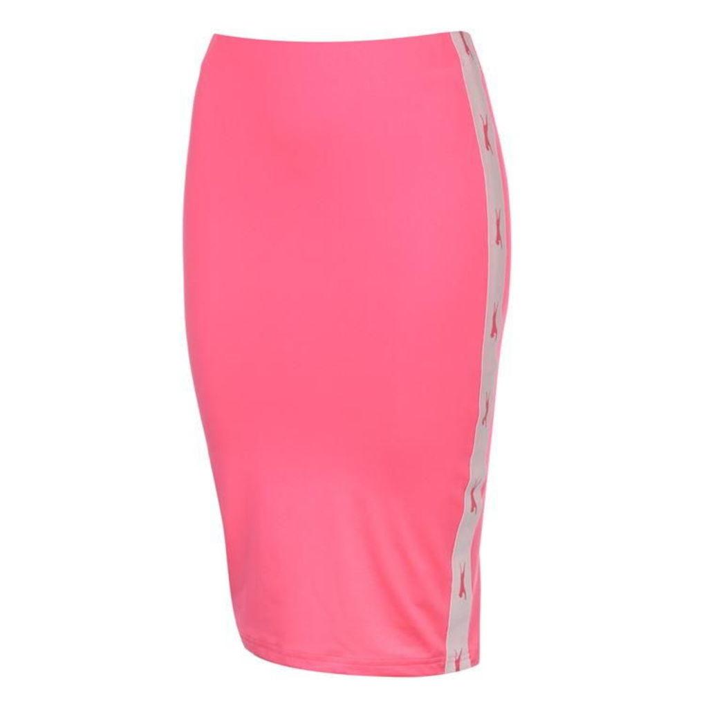Slazenger Banger Midi Skirt