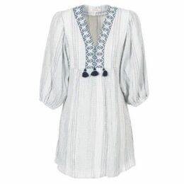 Derhy  ACANTHAIGUIL  women's Dress in White