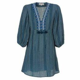 Derhy  ACANTHAIGUIL  women's Dress in Blue