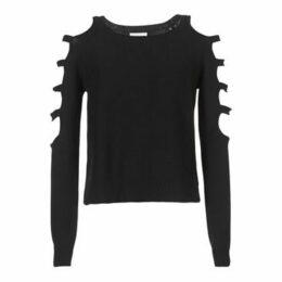 Noisy May  NMCANSU  women's Sweater in Black