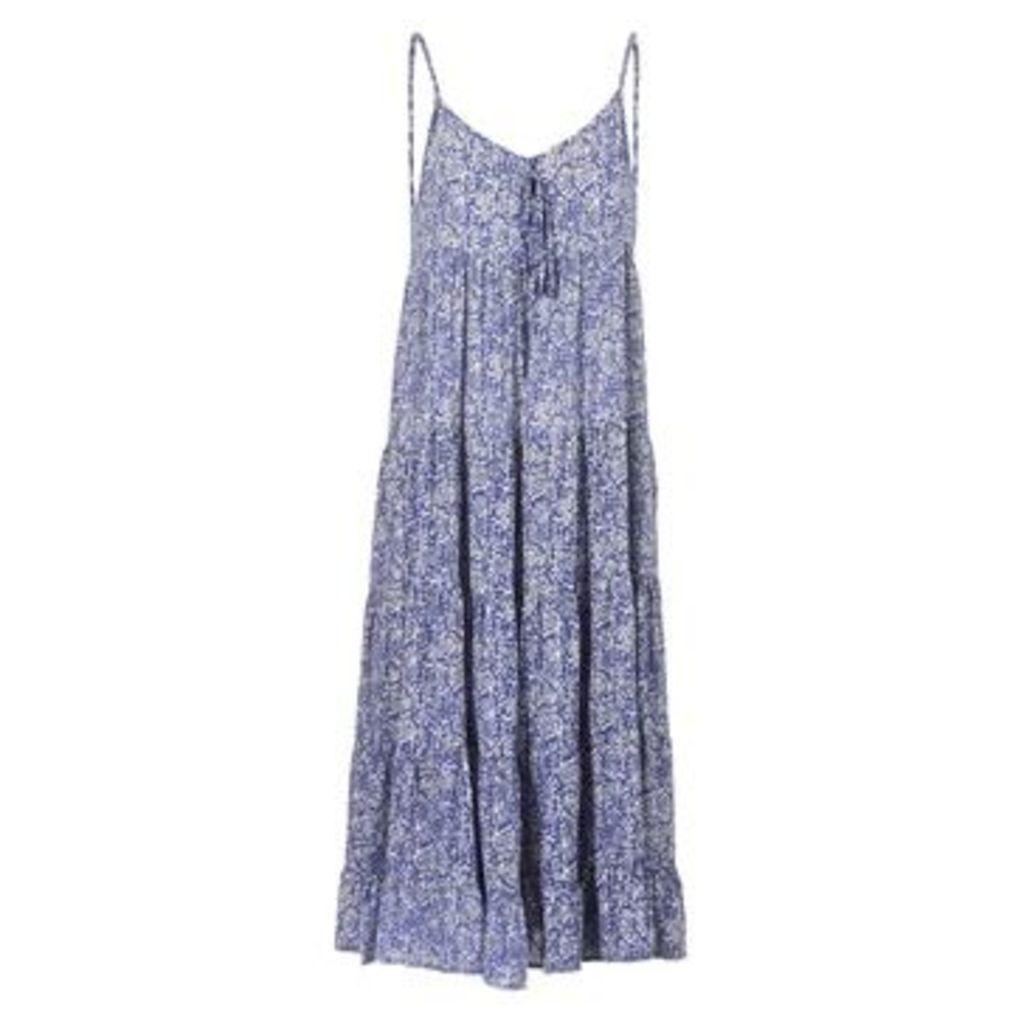 Betty London  -  women's Dress in Blue
