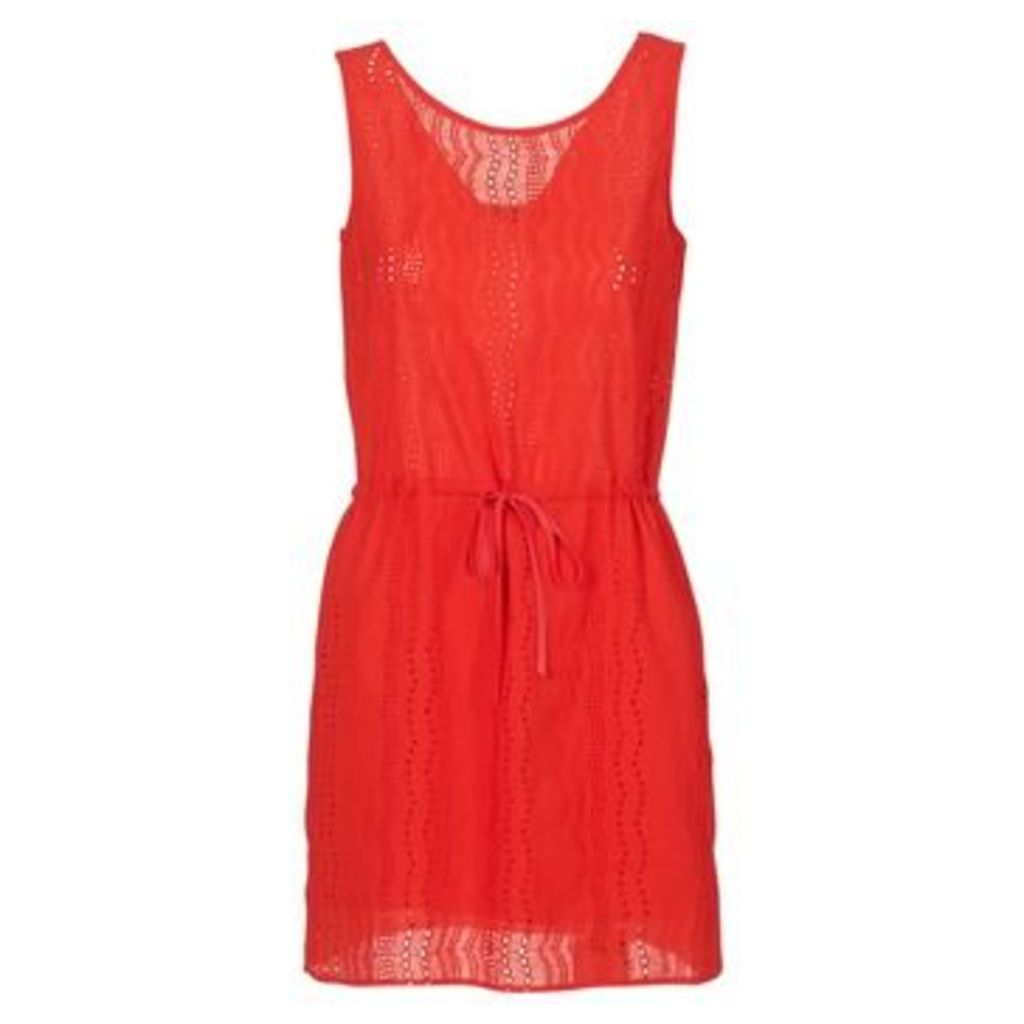Betty London  IMAVIS  women's Dress in Red