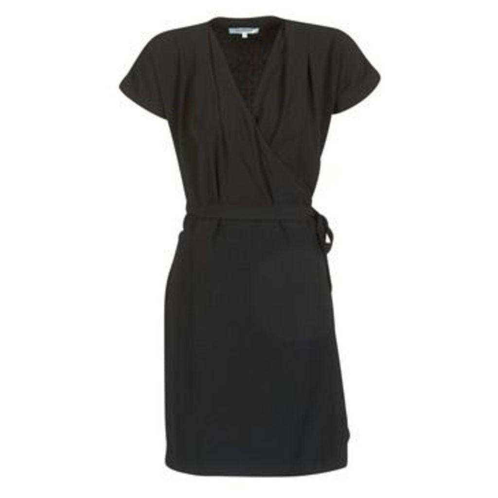 Morgan  ROTTO  women's Dress in Black