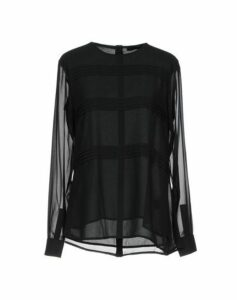 CAFèNOIR SHIRTS Blouses Women on YOOX.COM