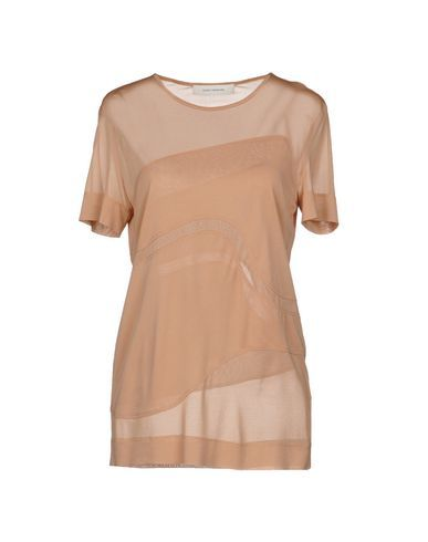 CEDRIC CHARLIER TOPWEAR T-shirts Women on YOOX.COM