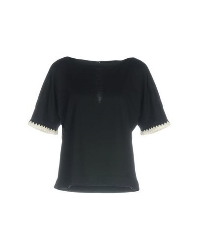 AMÀNDULA TOPWEAR T-shirts Women on YOOX.COM