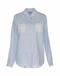 JEFF SHIRTS Shirts Women on YOOX.COM