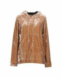 PLEIN SUD TOPWEAR Sweatshirts Women on YOOX.COM