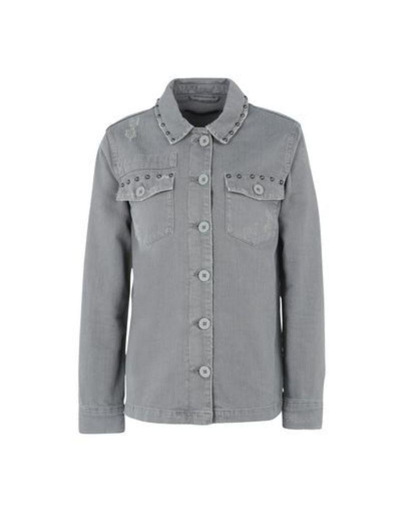 ALLSAINTS SHIRTS Shirts Women on YOOX.COM