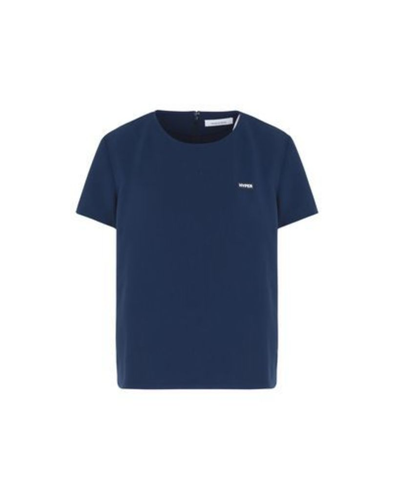 SAMSØE Φ SAMSØE TOPWEAR T-shirts Women on YOOX.COM