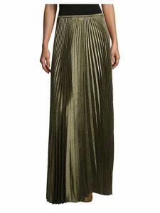 Florianna Pleated Skirt
