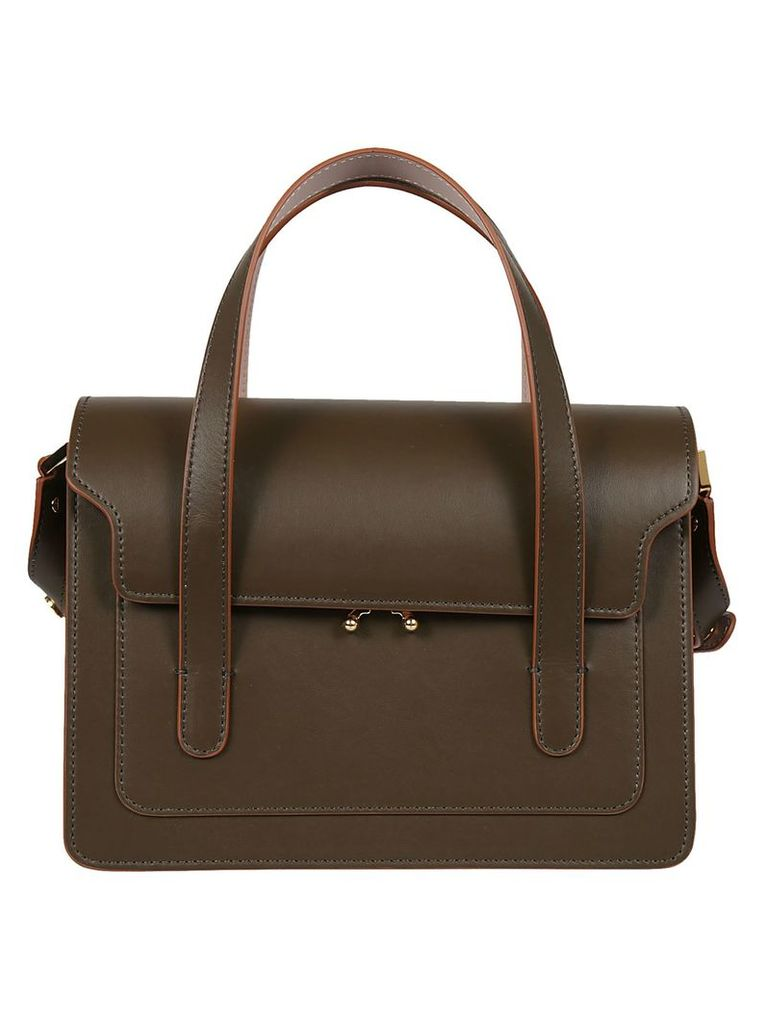 Marni New Trunk Tote