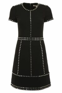 MICHAEL Michael Kors Mini Dress With Studs