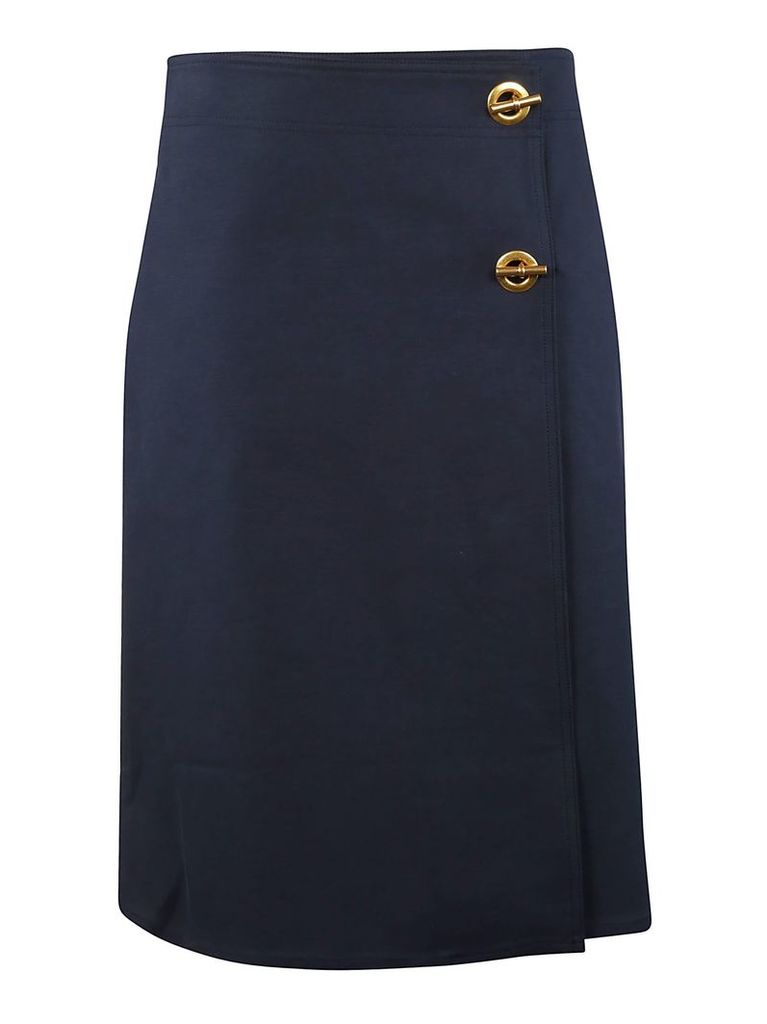Tory Burch High Waist Skirt