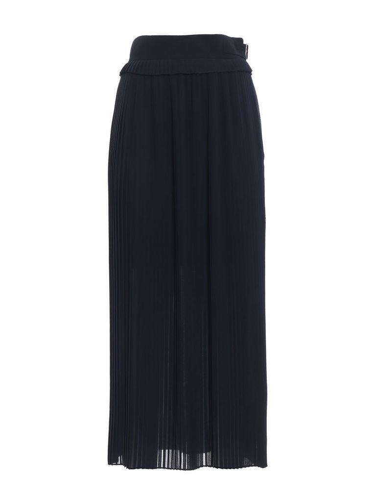 Golden Goose Deluxe Pleated Skirt