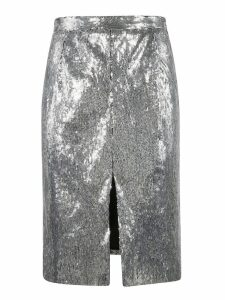 Blugirl Sequined Skirt