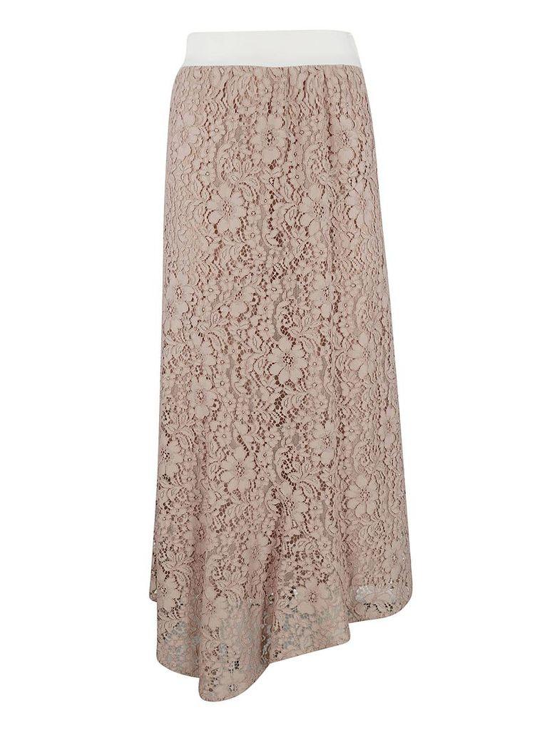 Blugirl Lace Skirt