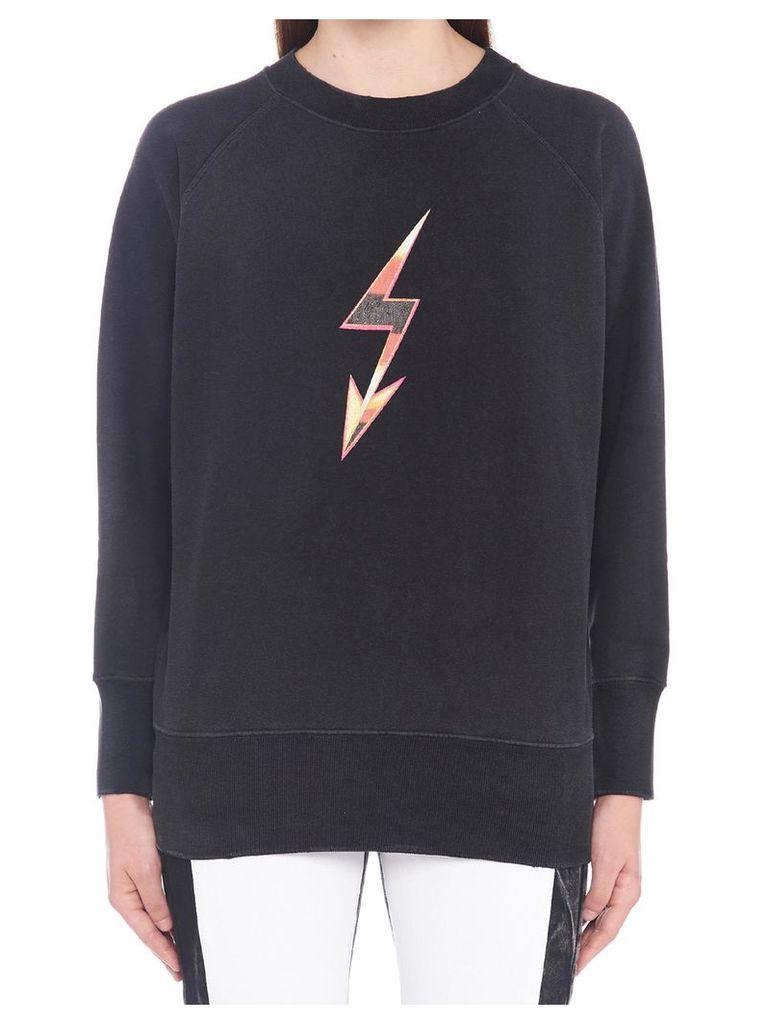 Givenchy 'mad Love Tour' Sweatshirt