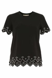 MICHAEL Michael Kors Top With Studs