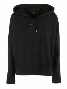 7 For All Mankind Oversized Hoodie