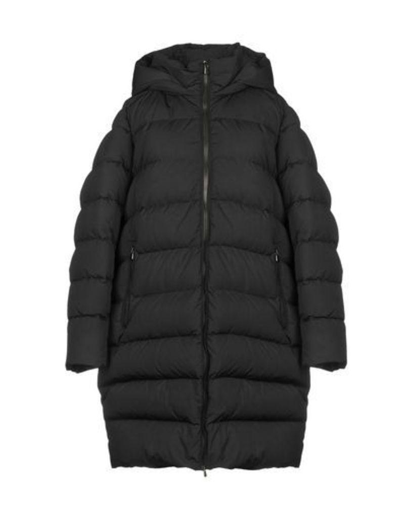 HISTORIC COATS & JACKETS Down jackets Women on YOOX.COM
