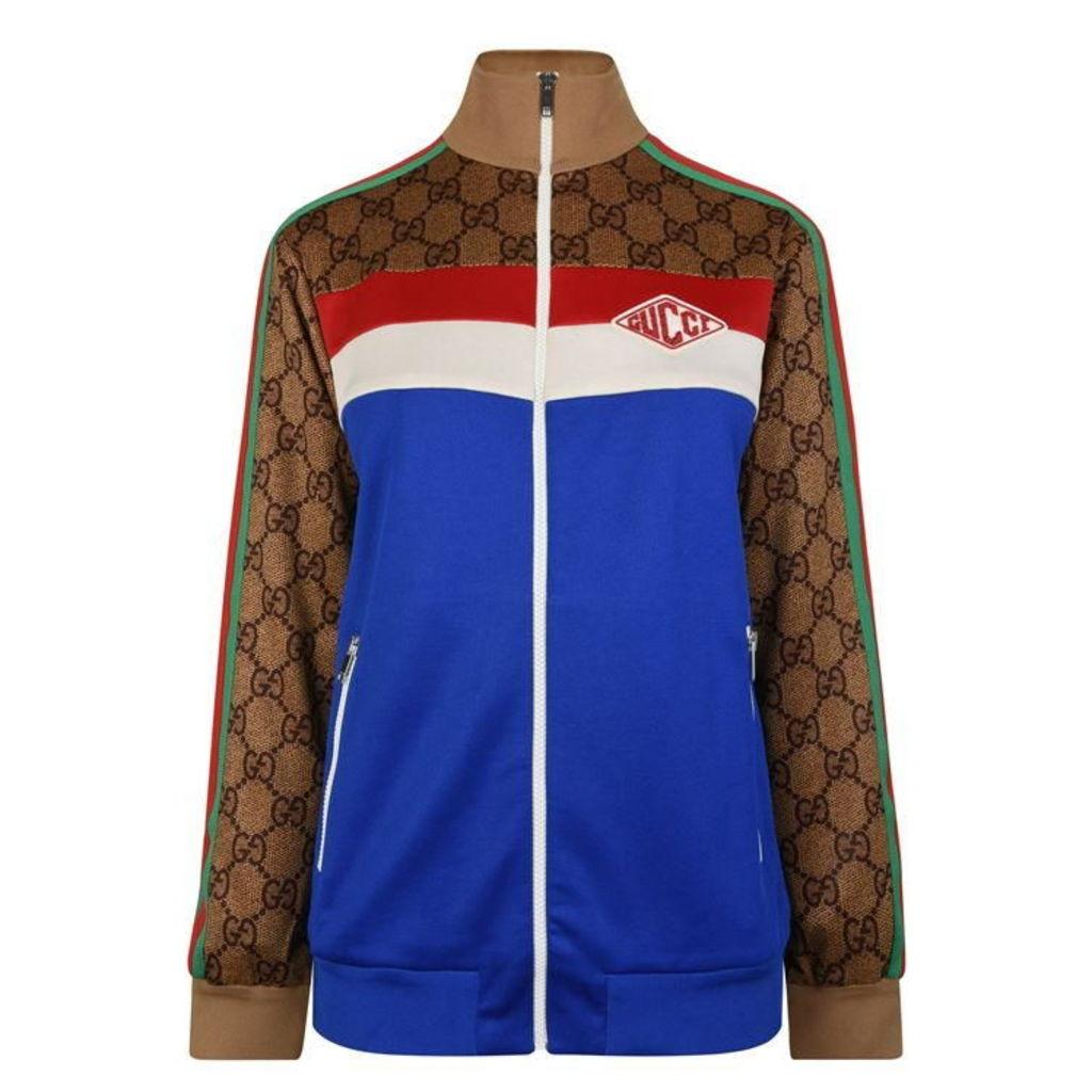 GUCCI Tech Zip Jacket