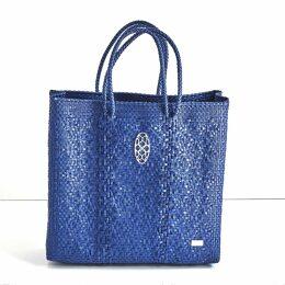 FG Atelier - Grey & White Mélange Stretch Jersey Dress