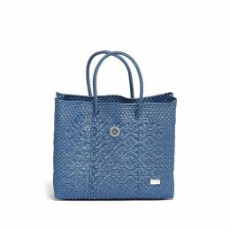 WtR - Katsina Black Long Sleeve Knee Length Silk Dress
