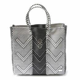 Bo Carter - Venus Dress White & Beige