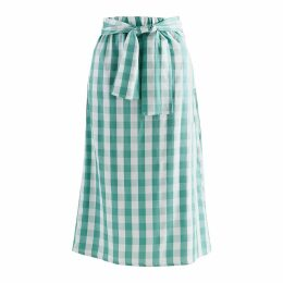 Meem Label - Casee Plum Maxi Dress