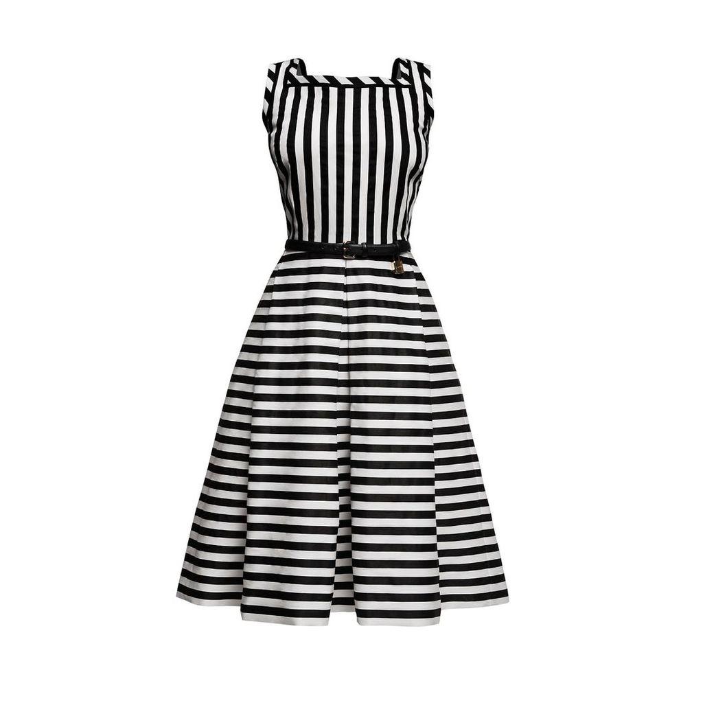 Rumour London - Riviera Striped Sleeveless Dress