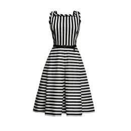 Rumour London - Riviera Striped Sleeveless Dress