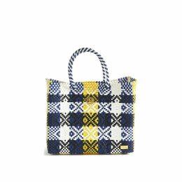 WtR - Ida Green Scarf Silk Blouse
