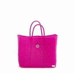 FG Atelier - Black Stretch Satin Silk Blouse