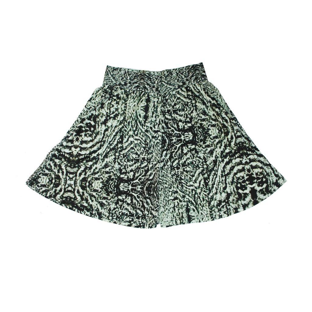 Rumour London - Erika and Erin Coral Two-Piece Merino Wool Set