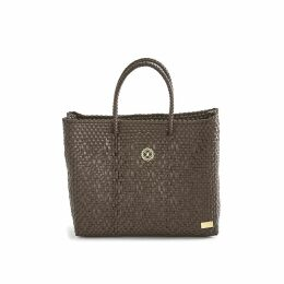 WtR - Braque Gold Jacquard Pencil Skirt