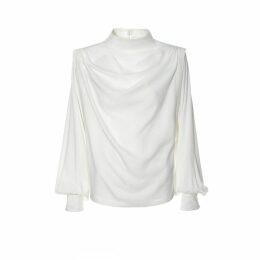 Marianna Déri - Hanna Skirt Frida Amor Turquoise