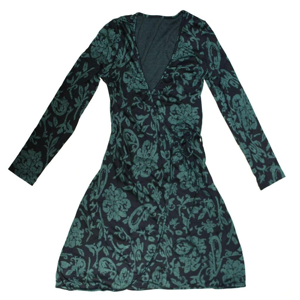 Angela Valentine Handbags - Mallory Top Handle Circle Bag in Saffron Red