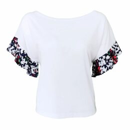 Simitri - Jewelled Bugged Briefcase
