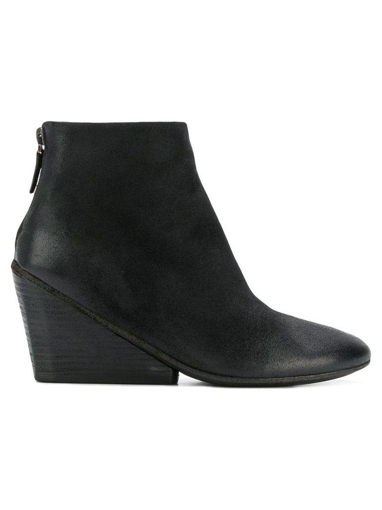 Marsèll ankle boots - Black