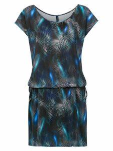 Lygia & Nanny printed Shiva dress - Blue