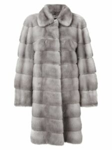 Liska Mosko coat - Grey